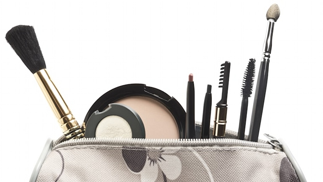 Toss or save: When it's time to throw away your makeup