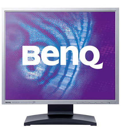 BenQ rolls out 19-inch FP93GP monitor