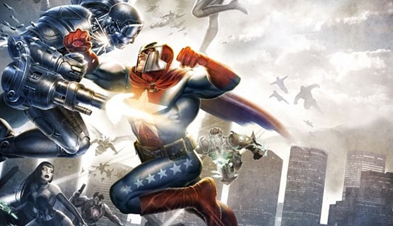 Players commemorate City of Heroes' 9th anniversary