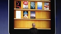 Coming to an iBookstore near you: The authorized biography of Steve Jobs
