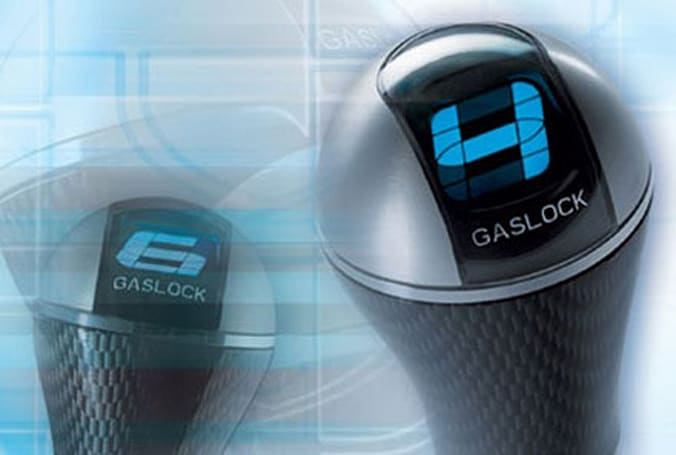 Indy-Cator rolls out LCD-equipped shift knob