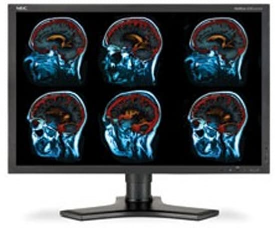 NEC's 30-inch LCD3090WQXi makes pros swoon, linguists scowl