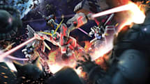 Dynasty Warriors: Gundam Reborn hitting US, Europe this summer on PS3