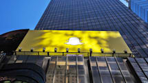 Snapchat aims to make over $1 billion in revenue in 2017