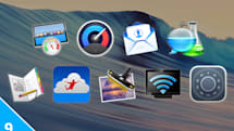The Mac Essentials bundle: buy one app, get eight free