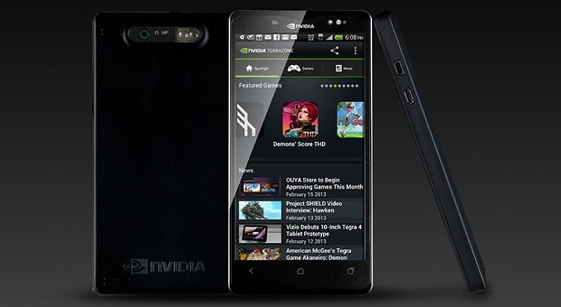 NVIDIA intros Tegra 4i with built-in LTE, details Chimera camera tech with HDR