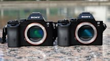 Bigger is definitely better: shooting with Sony's Alpha 7 and 7R full-frame mirrorless cameras