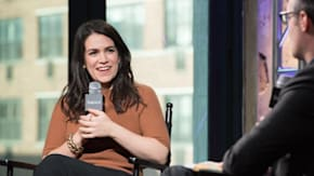 """Abbi Jacobson On Putting Her Own Bag In """"Carry This Book"""" And How It Compares To Her """"Broad City"""" Character's Bag"""