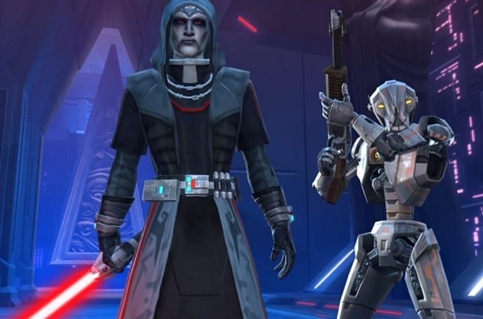 'Summer of SWTOR' plans updated