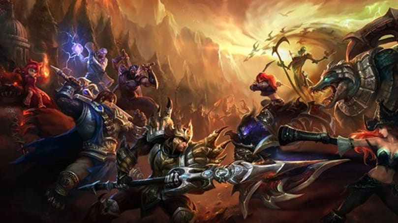 Riot producer: Addressing bad League of Legends behavior is 'a major focus for us'