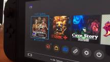 这一张任天堂 Switch 的相片里藏着三个亮点