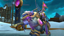 The Daily Grind: How do you choose your mount?