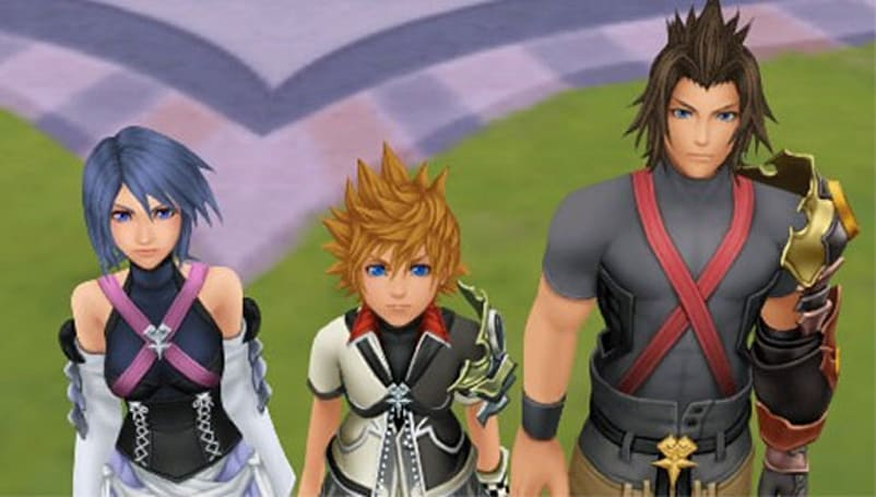 Nomura has more unannounced games, one 'not entirely new'