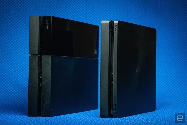 Sony 已賣出 5,000 萬台 PlayStation 4