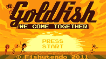 Goldfish pixel-art music video is swimming with gaming references