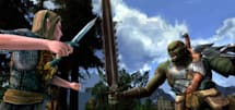Latest Lord of the Rings Online dev diary is rather audacious