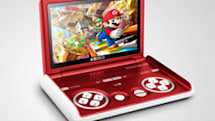 JXD V3 handheld is confused, confusing and altogether interesting