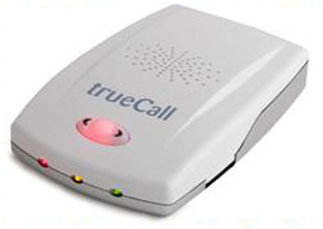 TrueCall shall fight telemarketers on the beaches, landing grounds, etc