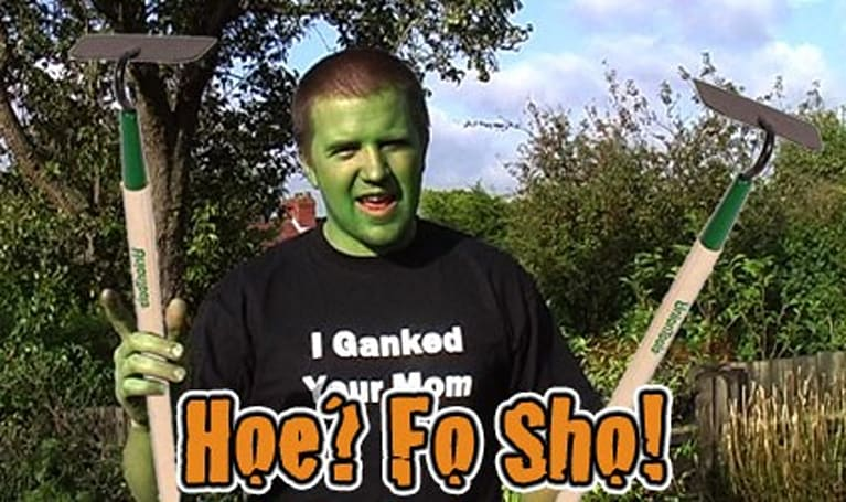 TurpsterVision : Warhammer proves you don't need a hoe to grow