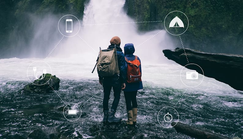 Best camping gear for the tech-savvy
