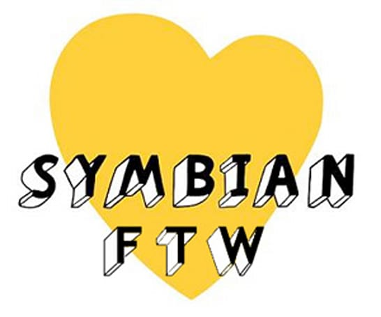 Symbian's revealing something tomorrow, but what? (update: open source!)