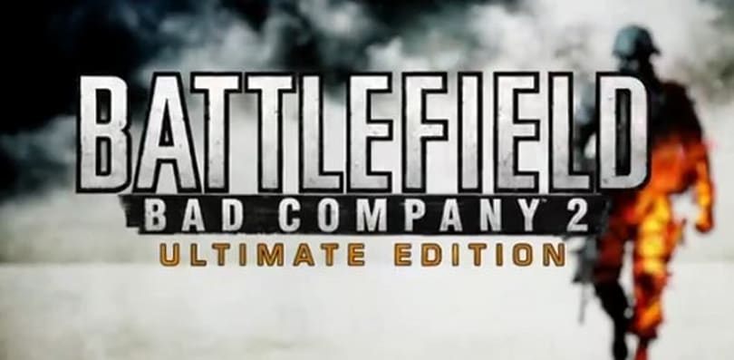 Battlefield: Bad Company 2 Ultimate Edition is Amazon's Labor Day deal