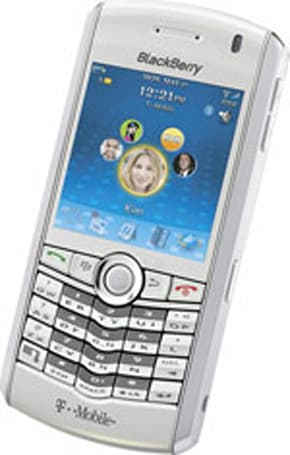 T-Mobile BlackBerry users get free MMS service?