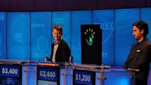 Humans had a good run: Watson to debut on Jeopardy tonight