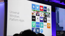 New Universal Windows apps include Facebook, Instagram