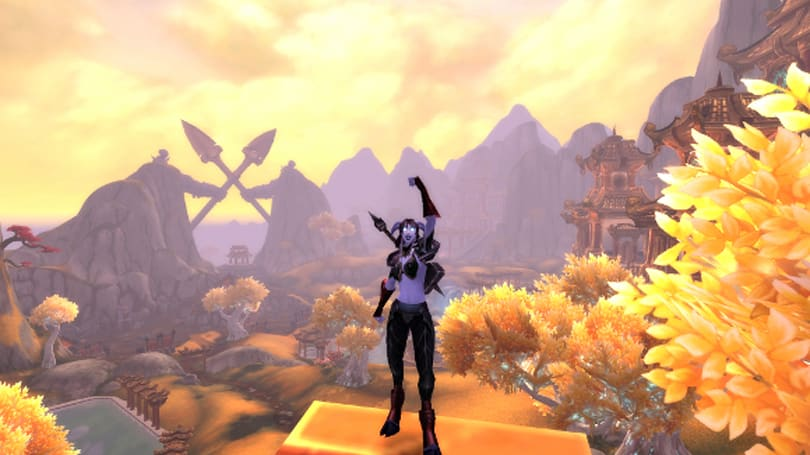Warlords of Draenor: PvP rework brings back Skirmishes, adds Spectator Invites