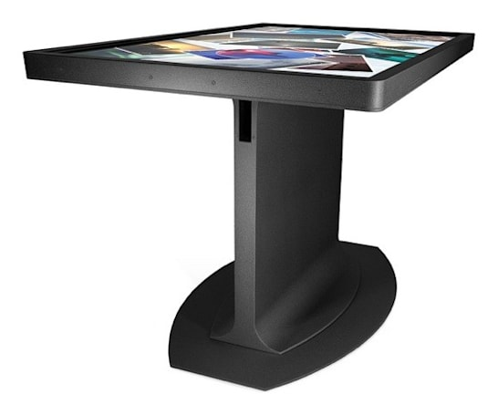 Ideum unveils speedy Platform and Pro multi-touch tables, says PixelSense ain't got nothin' (video)