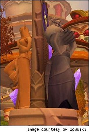 Sunwell Phase 4 daily quest walkthroughs