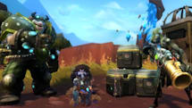 WildStar Wednesday showcases a rogue's gallery full of rogues