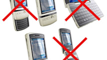Three of i-mate's five Ultimate devices canceled?
