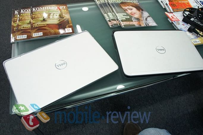 Dell's stylish new XPS 15z laptop surfaces