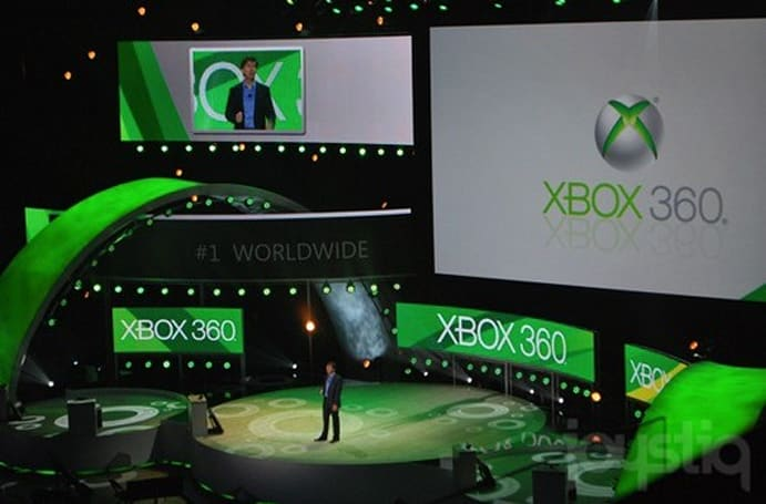 No 'new Xbox' talk at E3, Microsoft says