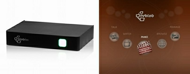 Telsey BLOBbox grabs TV wherever it may be: OTA, torrents or streaming