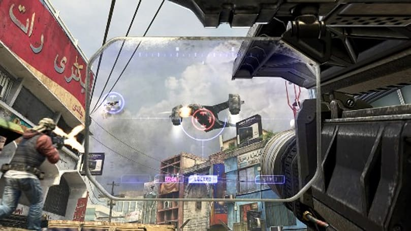 Black Ops 2 stats won't be reset at launch, says Treyarch