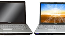 Toshiba rolls out six new entrants in Satellite A205 / P205 lineups