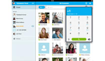 Skype for iOS now lets you join group voice calls