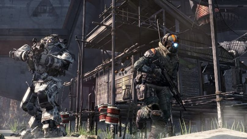Titanfall will have dedicated servers