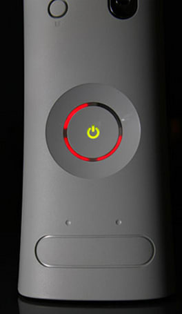 Xbox 360's Red Ring of Death visits Weekly Geek Show
