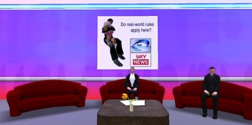 The Sky News debate: Do real world rules apply here?