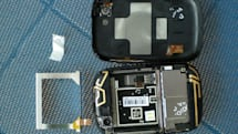 HP Veer gets bricked, disassembled after checking 'Organ Donor' box