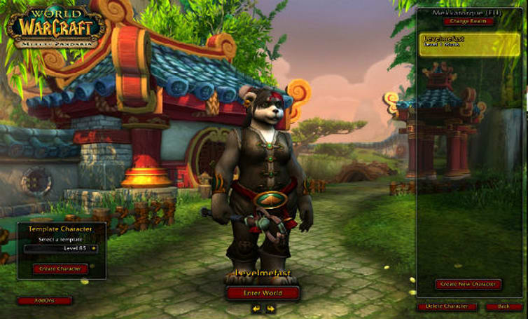 Preparing for your new monk