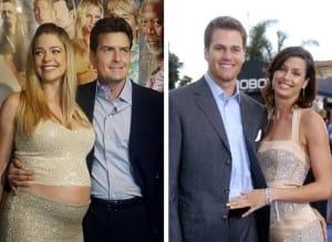 10 Famous Parents Who Split Mid-Pregnancy