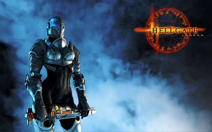 Hellgate beta signup begins