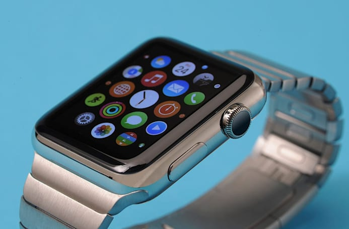 Apple Watch will be available at Sprint on September 25th
