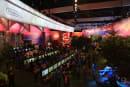 老任在 E3 上的薩爾達主題展台跟遊戲本身一樣精彩