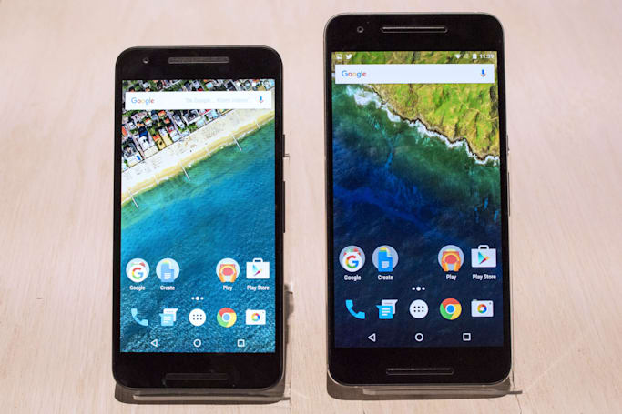 FTC widens its probe into Android's antitrust concerns